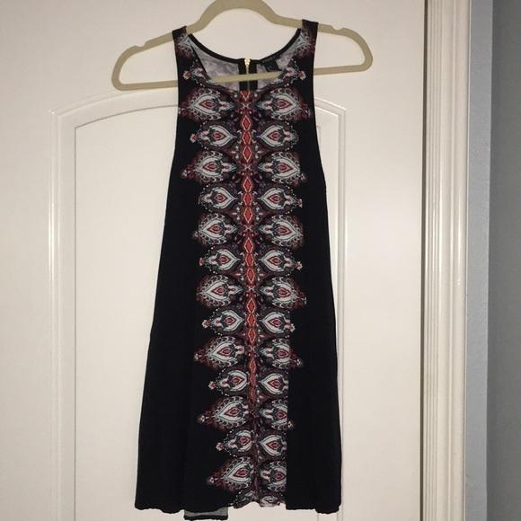Forever 21 Dresses & Skirts - Forever 21 Patterned Dress